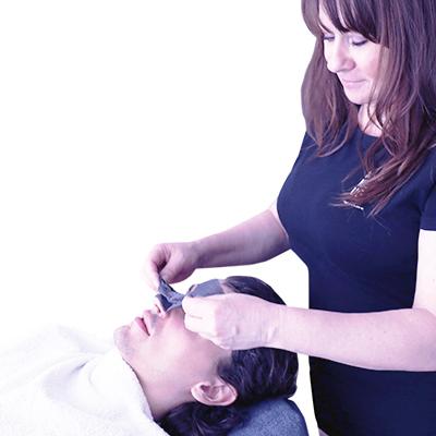 Kosmetické ošetření pro muže