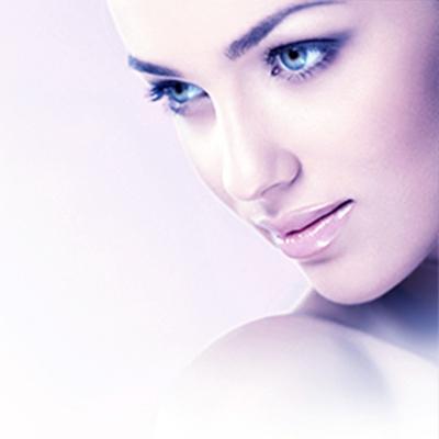 Ošetření pleti, peeling, líčení, depilace